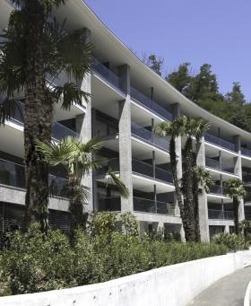 Appartamenti in vendita a Lugano - Chiancianesi & Longoni